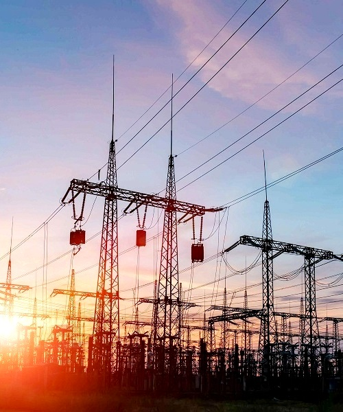 POWER AND OTHER SECTOR