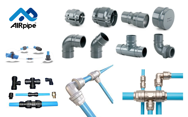 aipipe products
