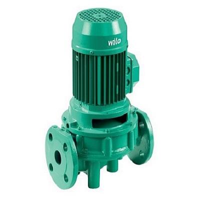 Close-coupled-vertical-inline-pump