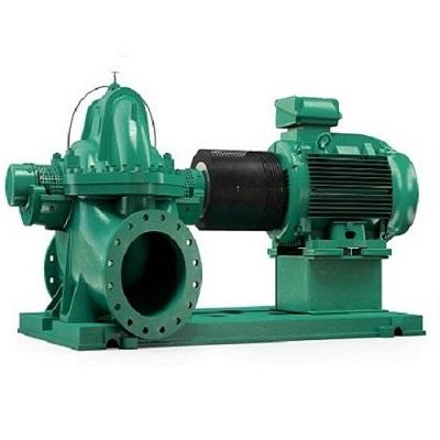 Horizontal-Split-Case-Pump