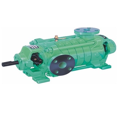 Multistage Ring Section Pump